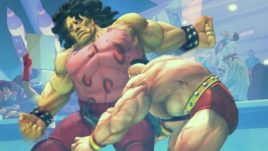 Ultra Street Fighter IV Screenshot 9