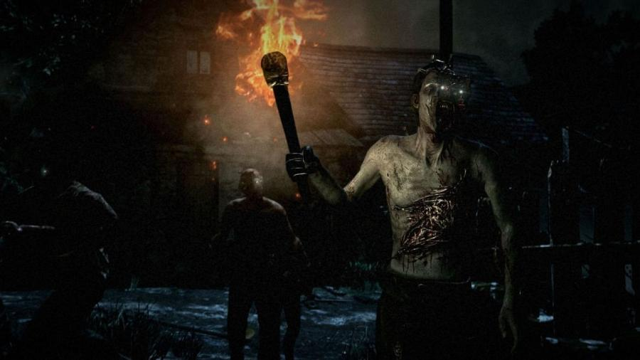 The Evil Within Screenshot 5