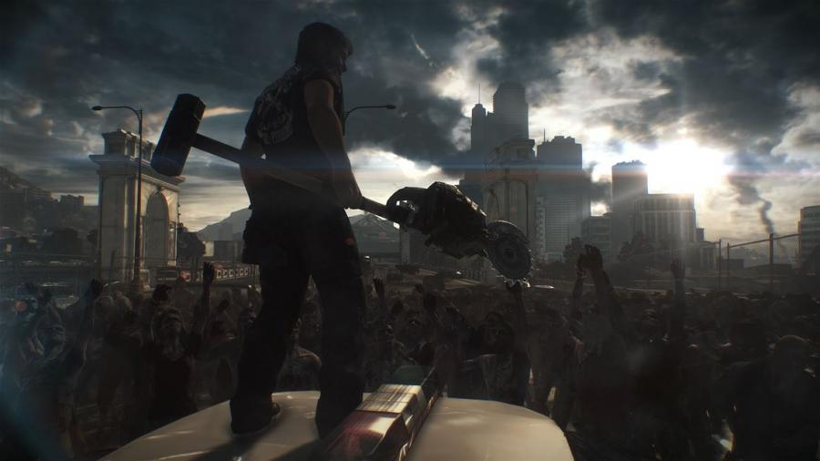 Dead Rising 3 Screenshot 1