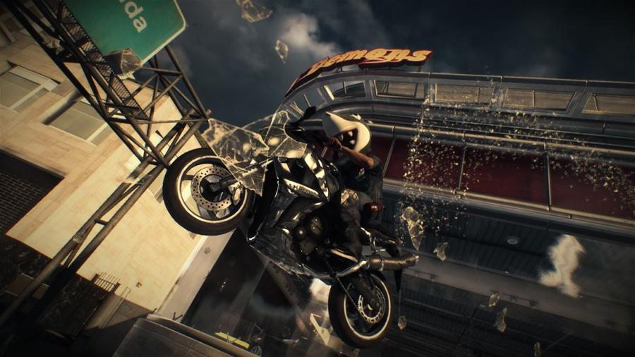 Dead Rising 3 Screenshot 8