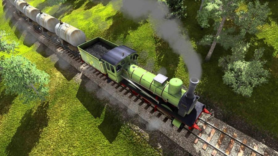 Train Fever Screenshot 4