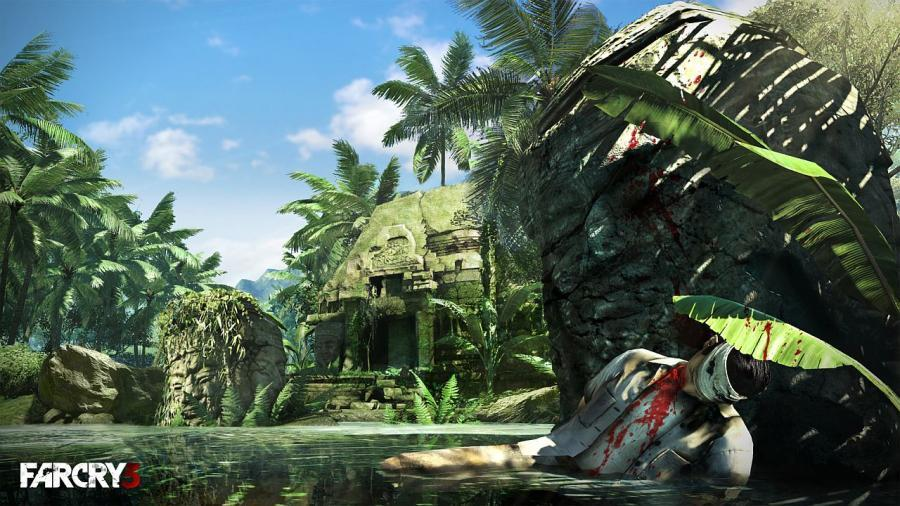 Far Cry 3 - Steam Gift Key Screenshot 4
