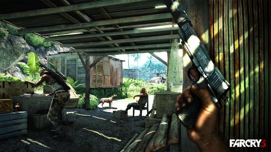 Far Cry 3 - Steam Gift Key Screenshot 7
