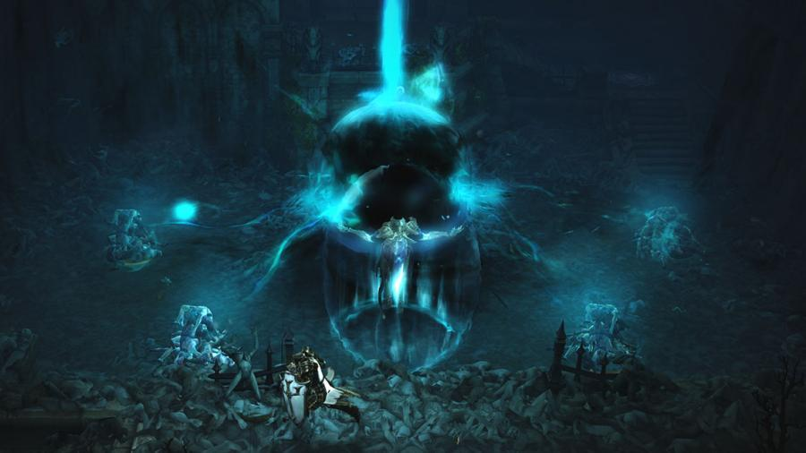 Diablo 3 Reaper of Souls - Digital Deluxe Edition Screenshot 5