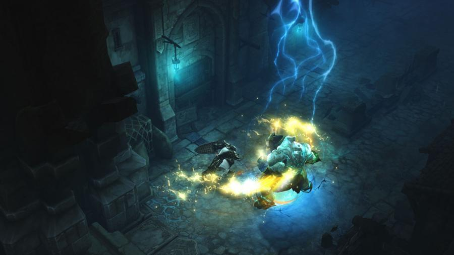 Diablo 3 Reaper of Souls - Digital Deluxe Edition Screenshot 1