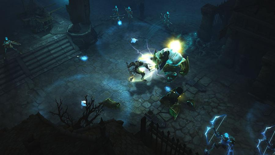 Diablo 3 Reaper of Souls - Digital Deluxe Edition Screenshot 4