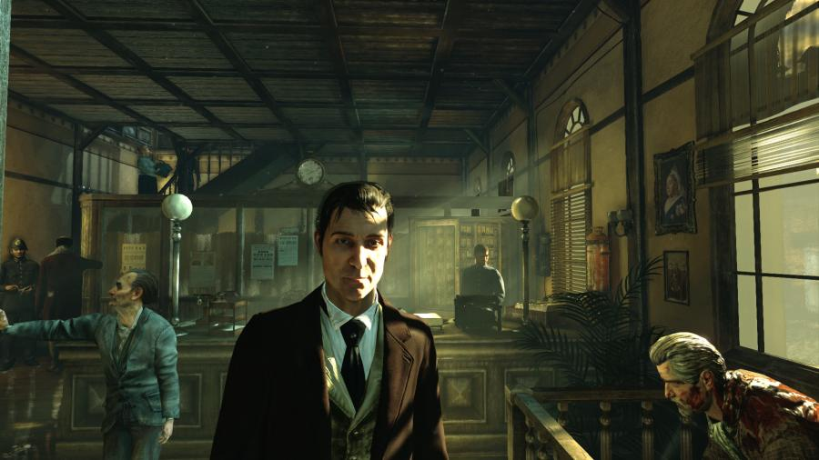 Sherlock Holmes: Crimes and Punishments Screenshot 4