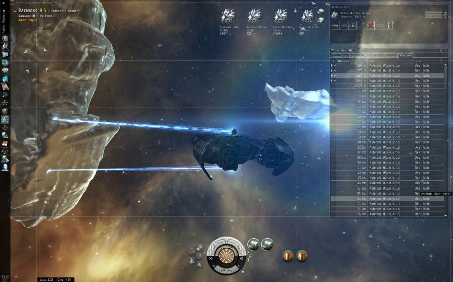 EVE Online - 1 PLEX Activation Code Screenshot 5