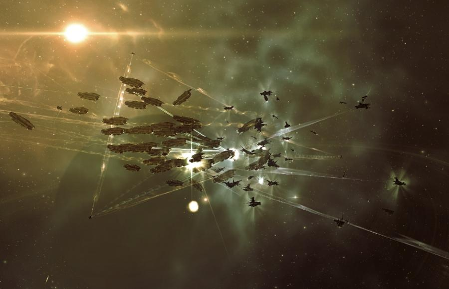 EVE Online - 1 PLEX Activation Code Screenshot 4