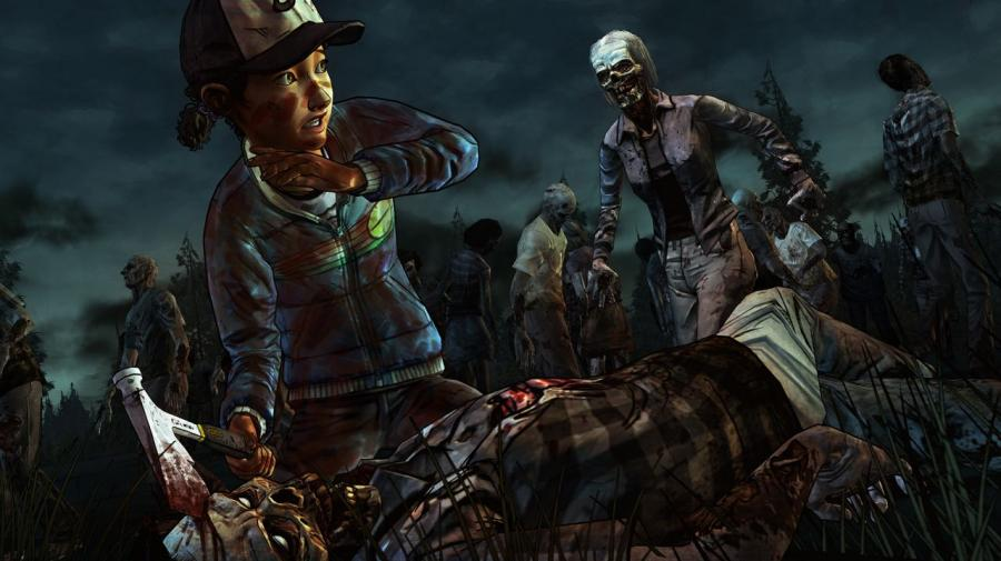 The Walking Dead Season 2 - Steam Gift Key Screenshot 2