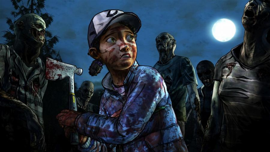 The Walking Dead Season 2 - Steam Gift Key Screenshot 1