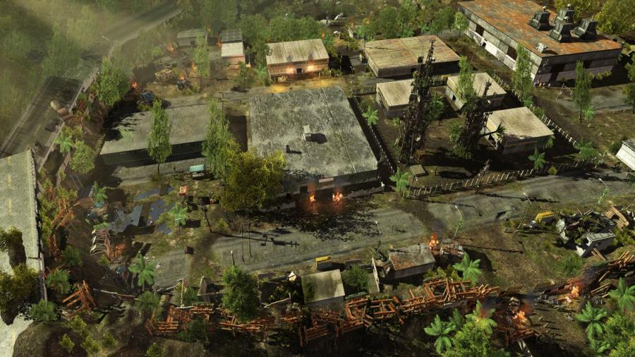 Wasteland 2 Screenshot 4