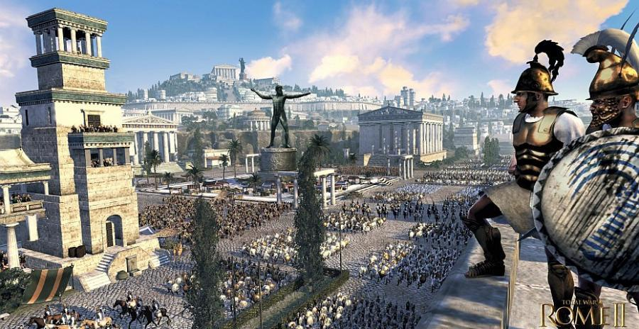 Total War Rome 2 - Emperor Edition Screenshot 2