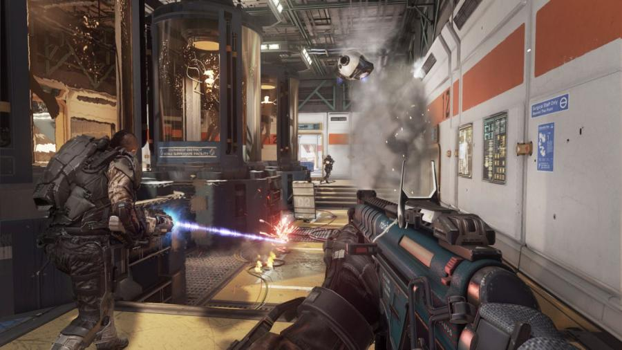 Call of Duty Advanced Warfare - Digital Pro Edition Screenshot 5