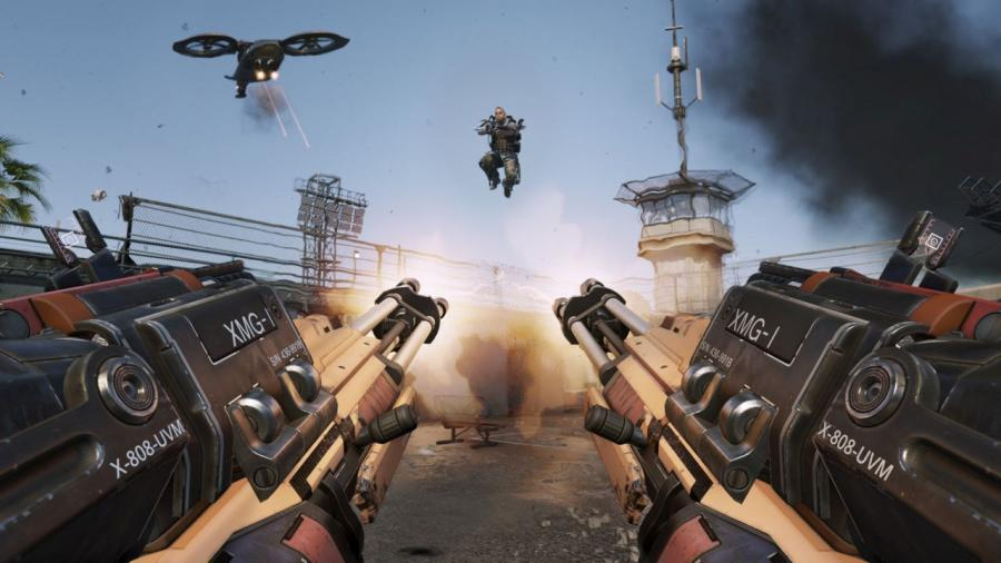 Call of Duty Advanced Warfare - Digital Pro Edition Screenshot 3