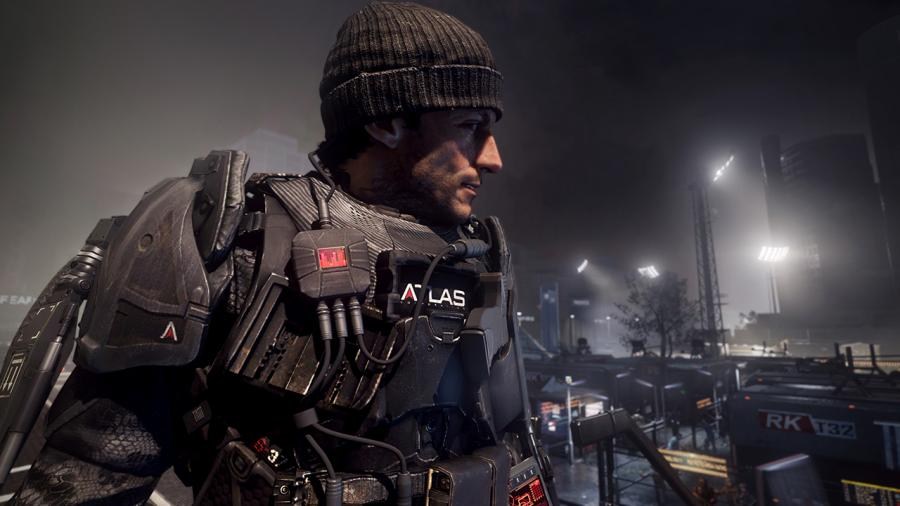 Call of Duty Advanced Warfare - Digital Pro Edition Screenshot 1