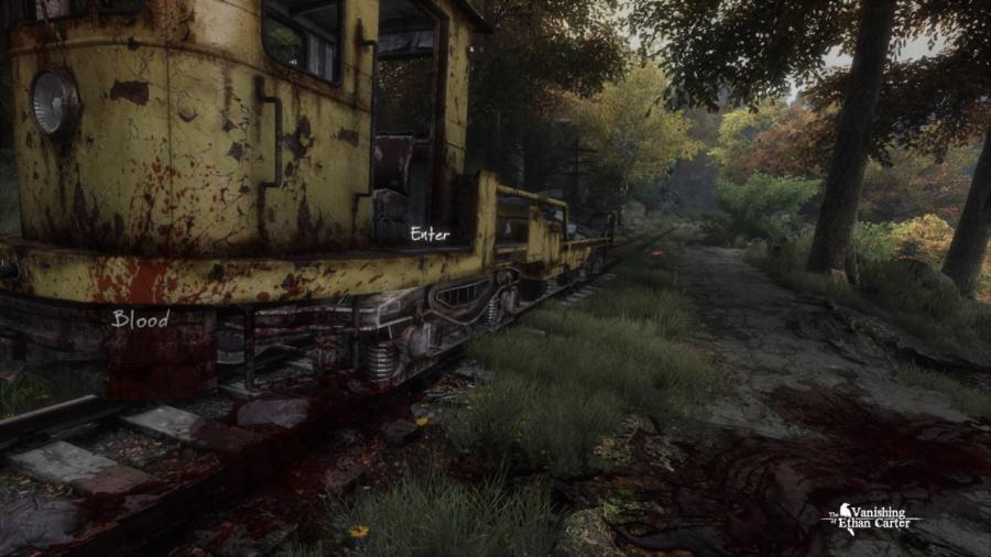 The Vanishing of Ethan Carter Screenshot 4