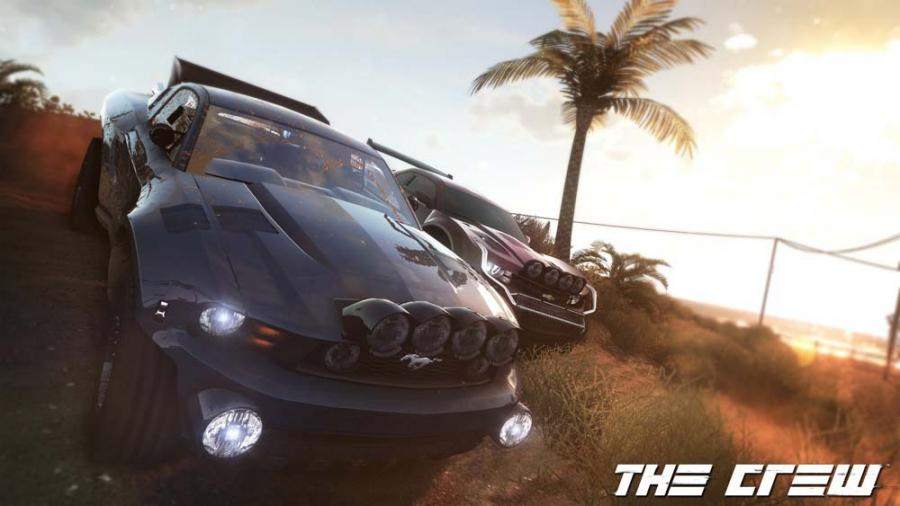 The Crew - Gold Edition Screenshot 1