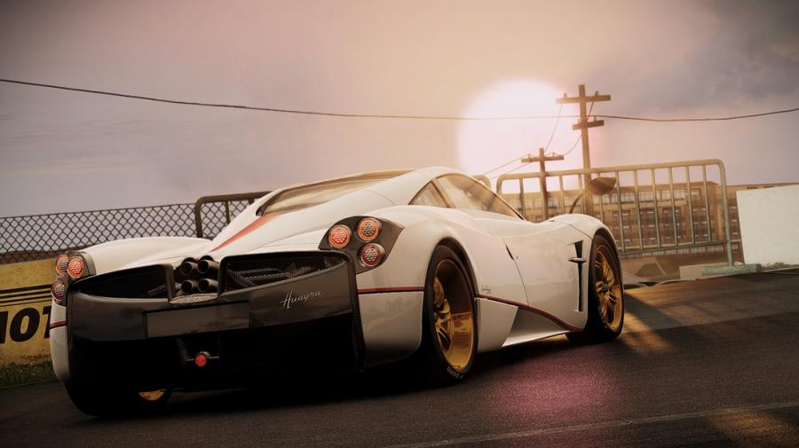 Project CARS - Limited Edition Screenshot 9