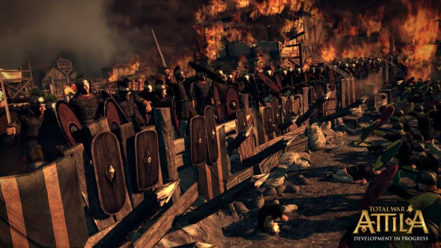 Total War Attila Screenshot 9