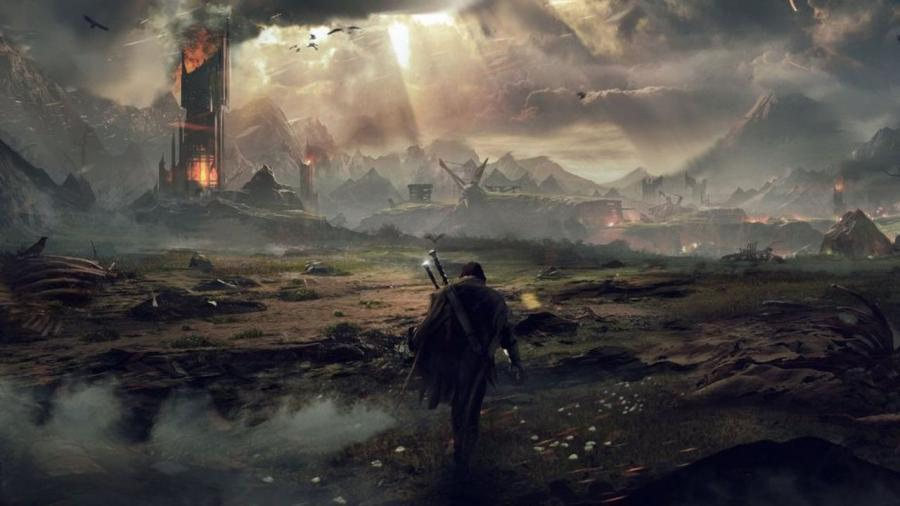 Middle-Earth Shadow of Mordor - Premium Edition Screenshot 9