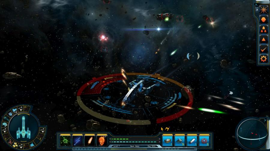 Starpoint Gemini 2 Screenshot 3