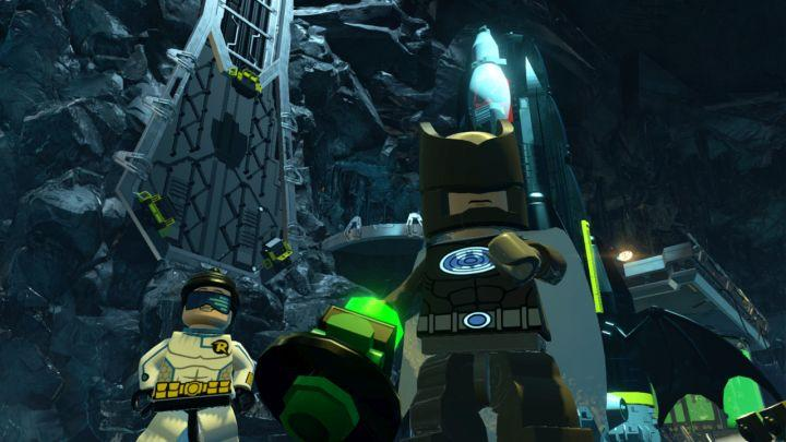 LEGO Batman 3 - Beyond Gotham Screenshot 6