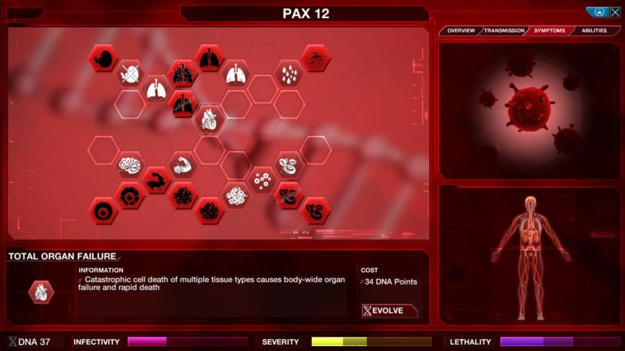 Plague Inc Evolved - Steam Gift Key Screenshot 6