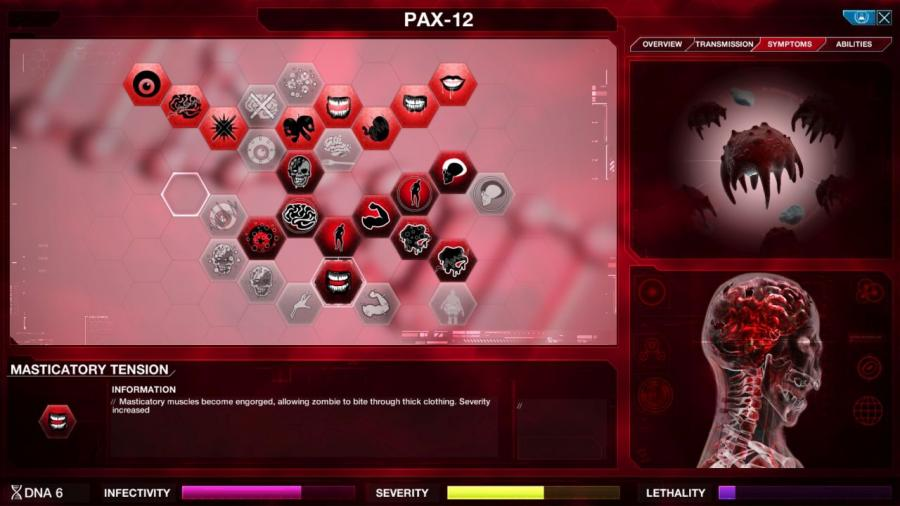 Plague Inc Evolved - Steam Gift Key Screenshot 1