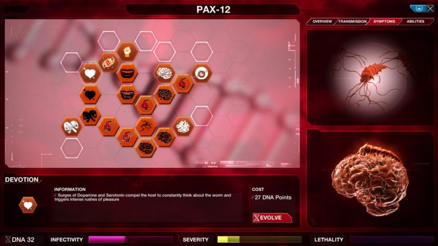 Plague Inc Evolved - Steam Gift Key Screenshot 8