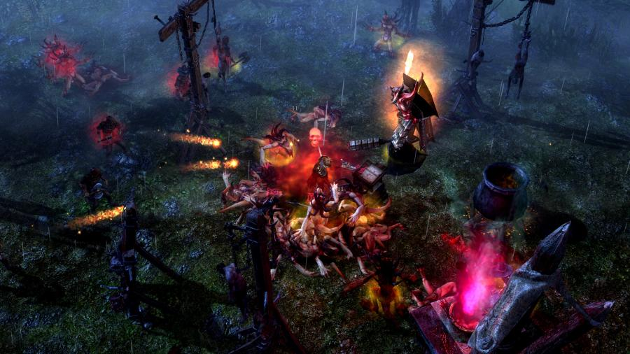 Grim Dawn - Steam Gift Key Screenshot 3
