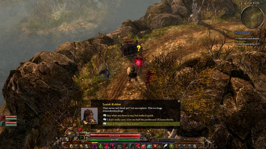 Grim Dawn - Steam Gift Key Screenshot 6