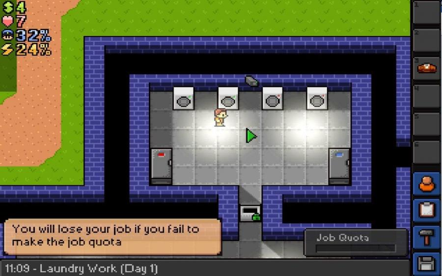 The Escapists - Steam Gift Key Screenshot 5