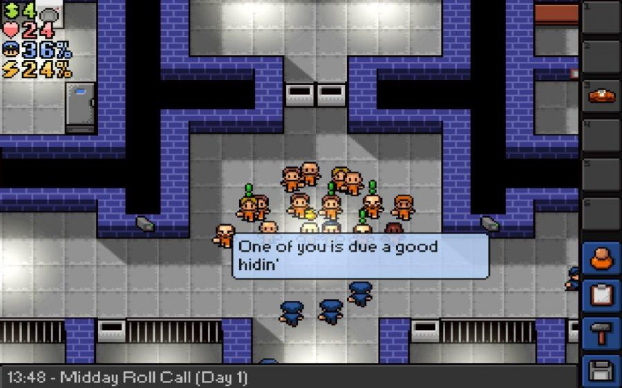 The Escapists - Steam Gift Key Screenshot 6