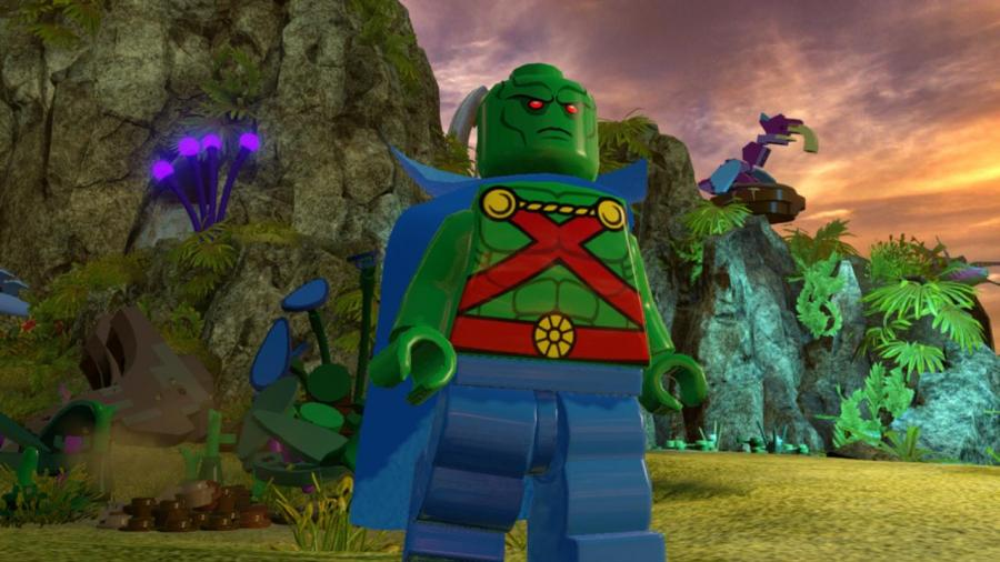 LEGO Batman 3 - Beyond Gotham - Season Pass Screenshot 6