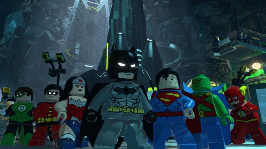 LEGO Batman 3 - Beyond Gotham - Season Pass Screenshot 1