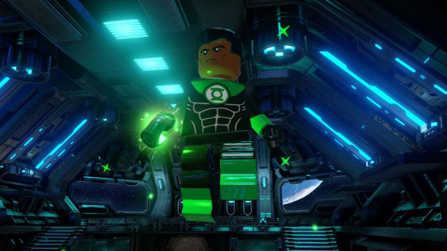 LEGO Batman 3 - Beyond Gotham - Season Pass Screenshot 3
