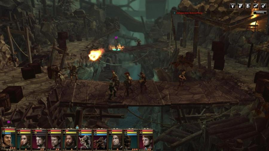 Blackguards 2 Screenshot 6