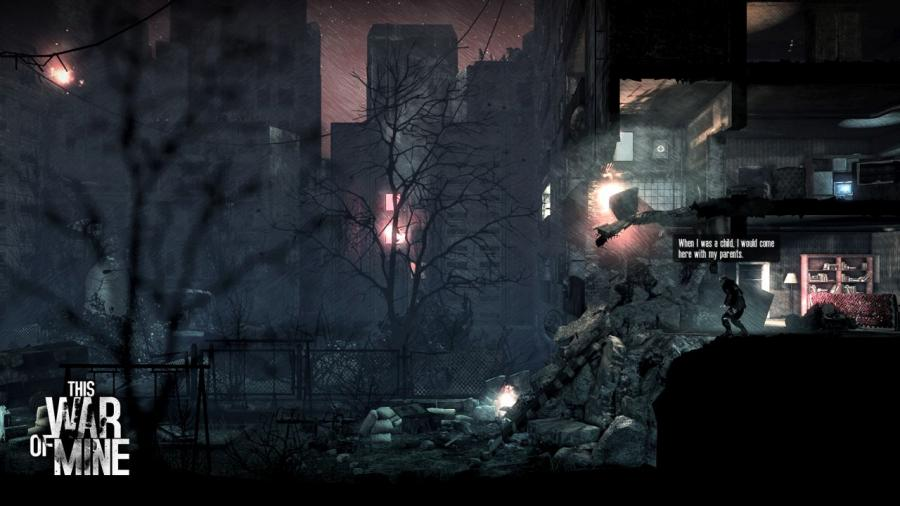This War of Mine Screenshot 6