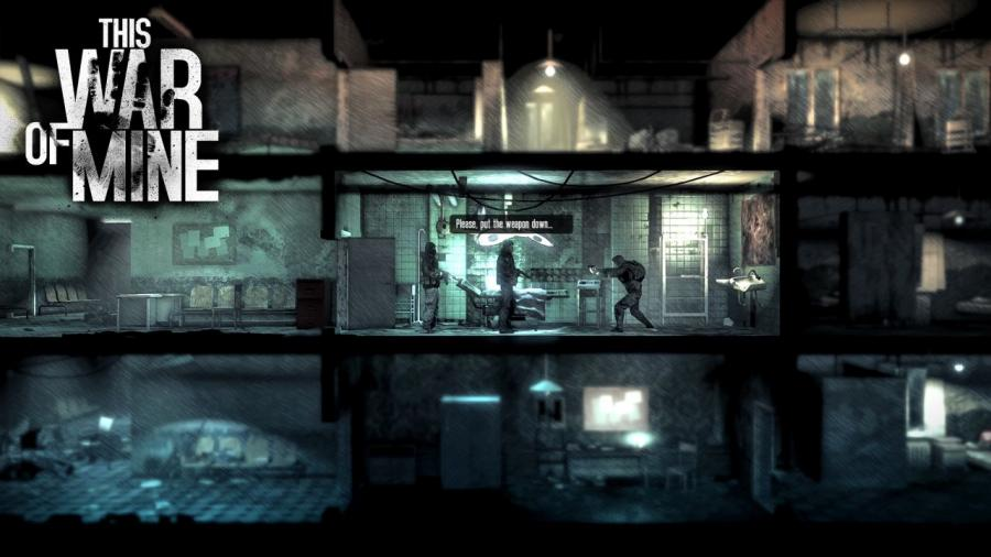 This War of Mine Screenshot 4