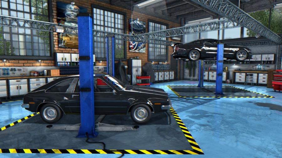 Car Mechanic Simulator 2015 Screenshot 3
