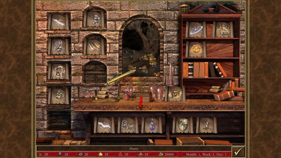 Heroes of Might & Magic III HD Screenshot 6