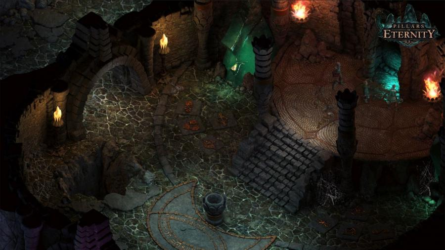 Pillars of Eternity - Hero Edition Screenshot 7