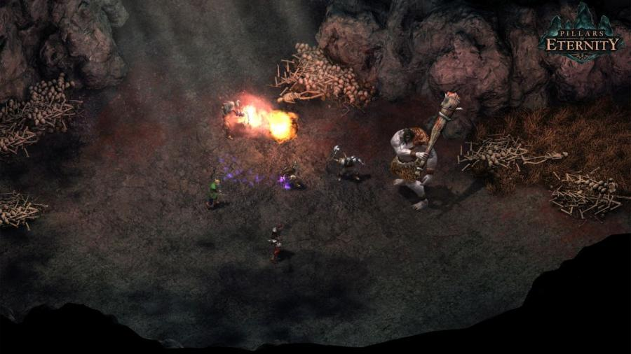 Pillars of Eternity - Hero Edition Screenshot 8