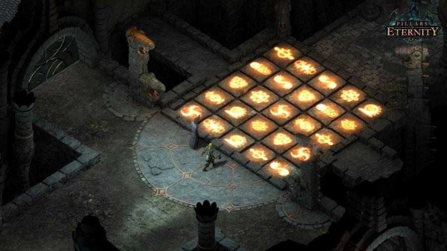 Pillars of Eternity - Hero Edition Screenshot 3