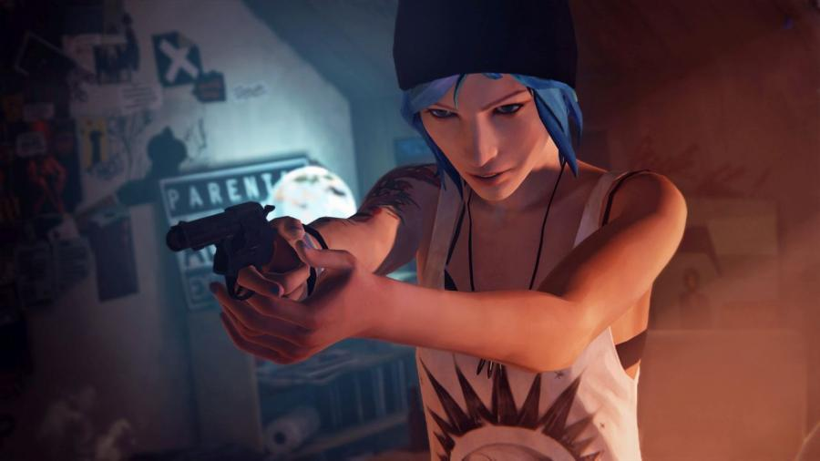 Life is Strange - Complete Season (Episodes 1-5) Screenshot 3