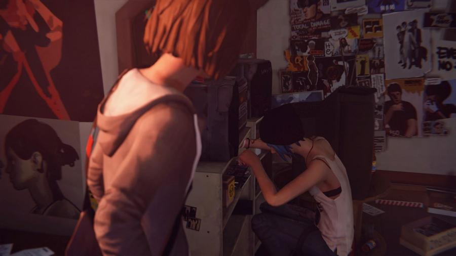 Life is Strange - Complete Season (Episodes 1-5) Screenshot 5