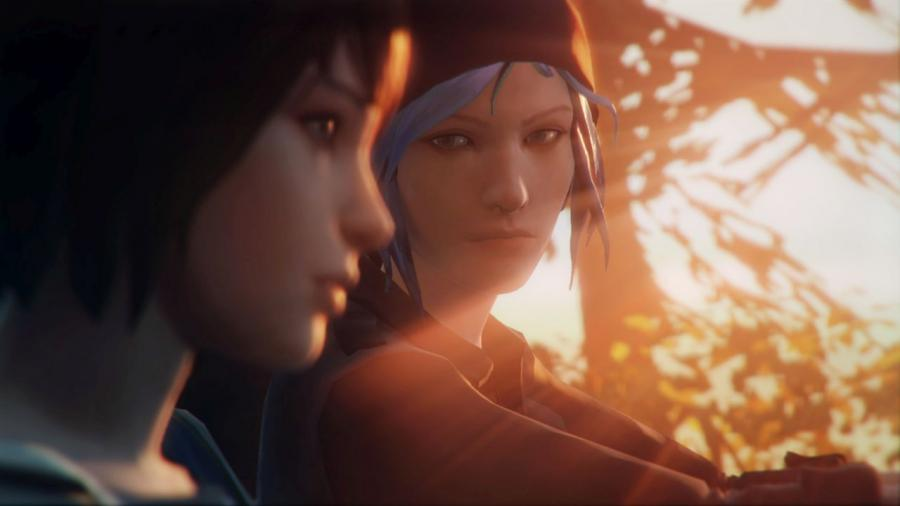 Life is Strange - Complete Season (Episodes 1-5) Screenshot 1