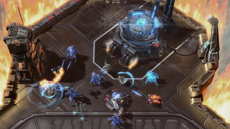 StarCraft 2 - Legacy of the Void [EU] Screenshot 7