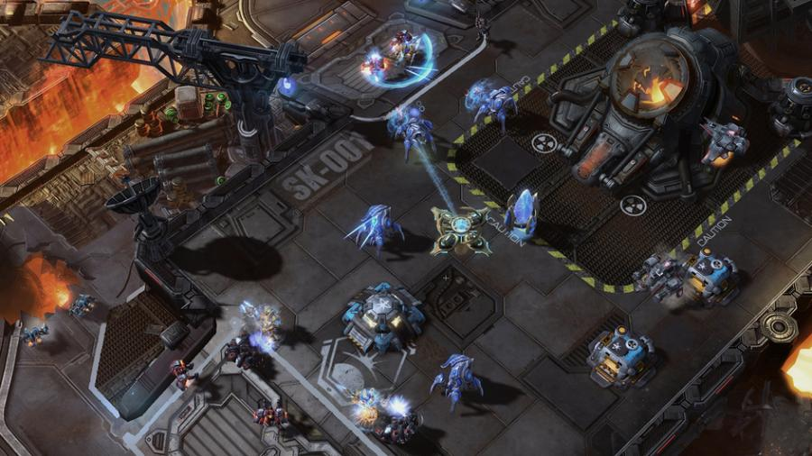StarCraft 2 - Legacy of the Void [EU] Screenshot 2